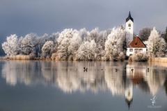 Frostzeit