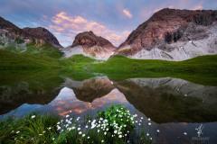 Wollgrasssee