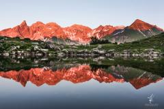 Glowing-Summits