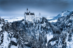 Winter-Castle
