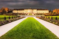 Castle-Ludwigsburg