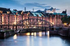 Hamburgs-Zauber