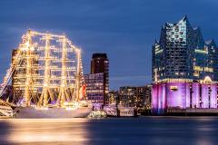 Harbor-Lights