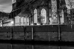Church-Reflections