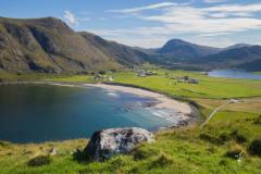 Fjord-Bay
