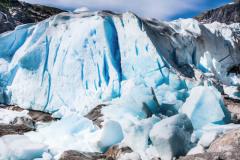 Glacier-Tongue