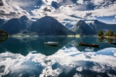 Norwegische-Paradies