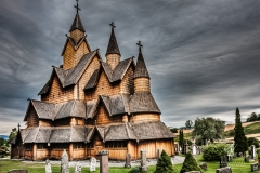 Stabkirche-Heddal