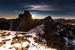 Mountain-Night