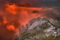 Mountain-on-Fire