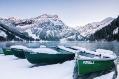 Snowy-Boats