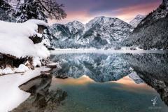 The-Mountains-awake