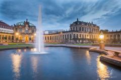 Abendstimmung-in-Dresden