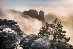 Sandstein-Mystik