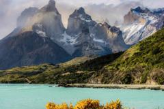 Torres-del-Paine