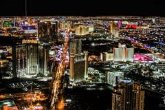 Las-Vegas-Nacht