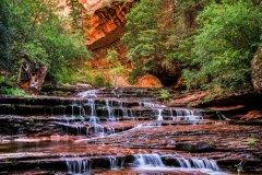 Canyon-Cascades