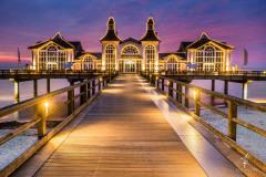 Pier-Lights