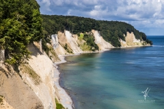 The-Coast-of-the-Chalk-Cliff