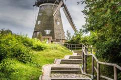 Windmill-Bansin