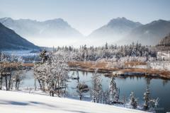 Maure-in-Winter