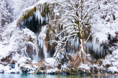 Veil-Falls